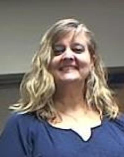 Melanie Judge