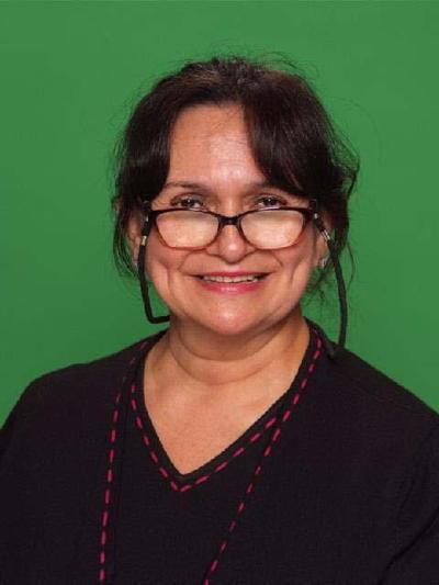 Silvia Hilker