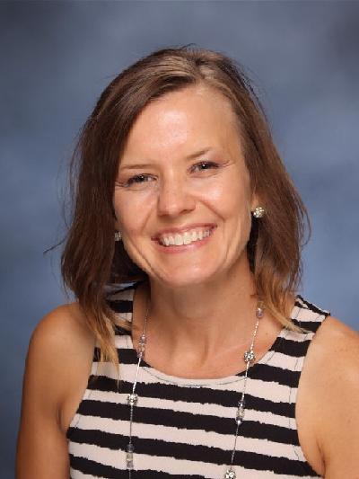 Julie Linck