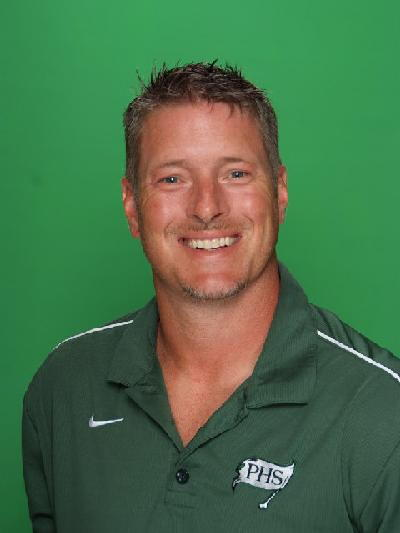 Scott Hauser