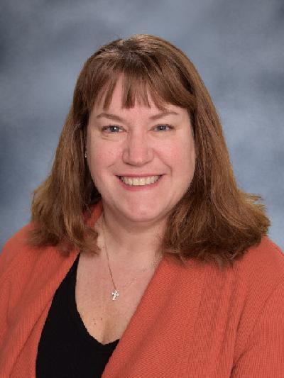 Jill Ramig