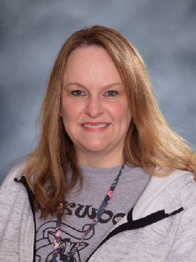 Julie Restoff