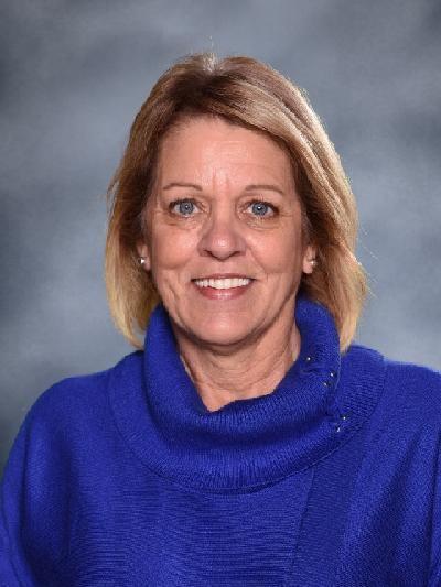 Debbie Jansen