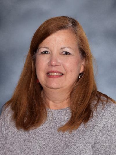 Michelle Doering