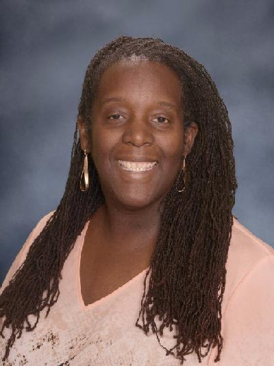 Odetta Smith