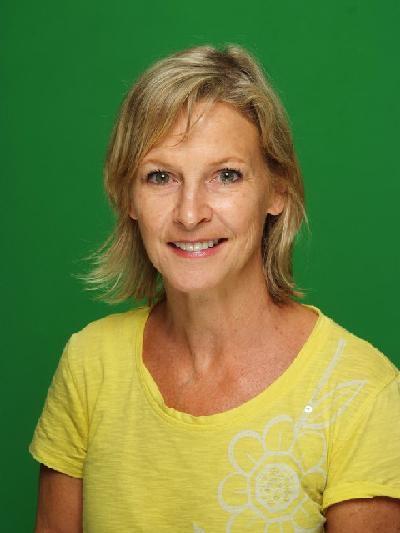 Lorna Bulger
