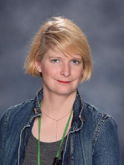 Margaret Fitzpatrick-Johnson