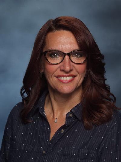 Brenda Kelch