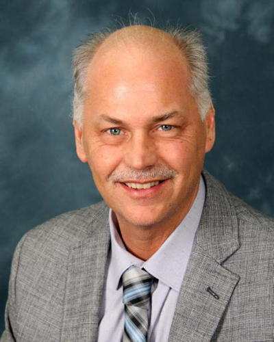 James Troxel