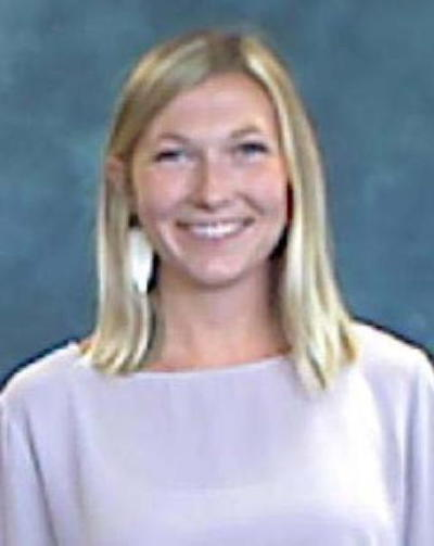 Megan Neff