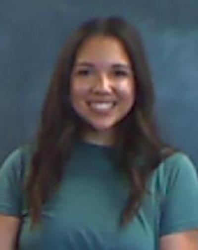 Isabelle Garcia-Blackwell