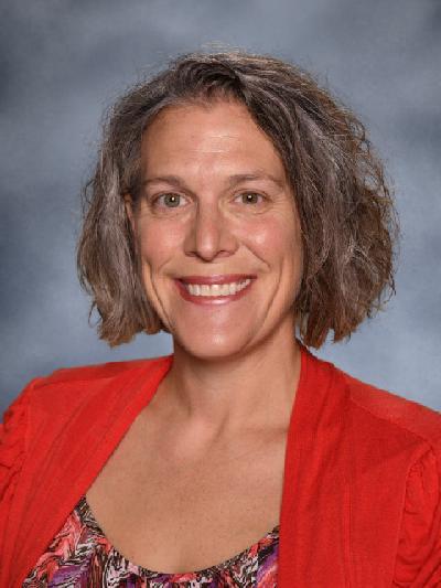 Kelly Paluczak