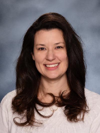 Christina Elkins