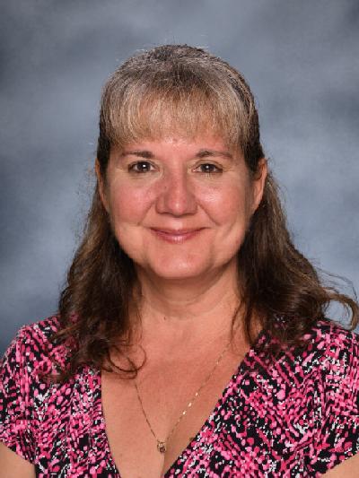 Rita Rutledge