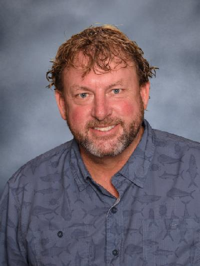 Rodney Simpkins
