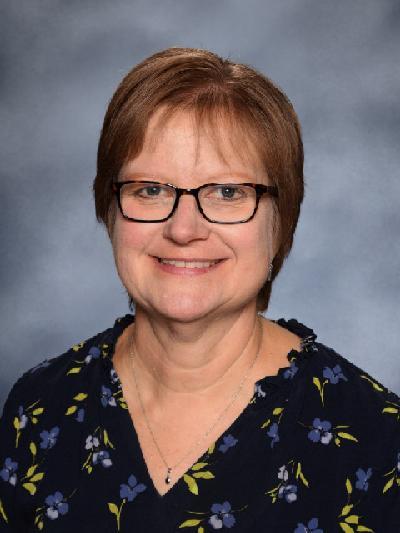 Julie Harder